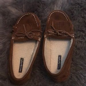 American Eagle Outfitters size 8 moccasins
